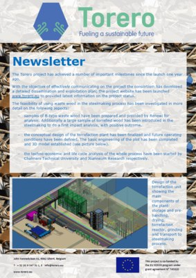 Torero Newsletter