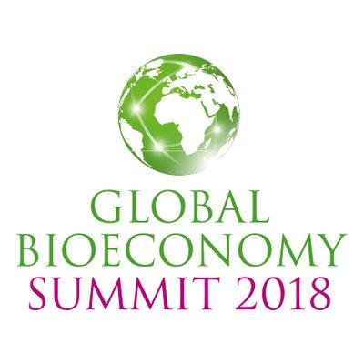 Global Bioeconomy Summit 2018